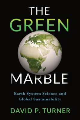The Green Marble, David Turner