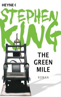 The Green Mile - Stephen King |
