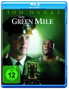 The Green Mile Star Selection, Frank Darabont