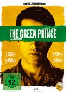 The Green Prince, Mosab Hassan Yousef