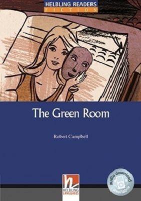 The Green Room, Class Set, Robert Campbell