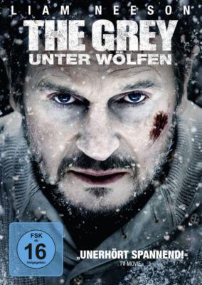 The Grey - Unter Wölfen, Ian Mackenzie Jeffers