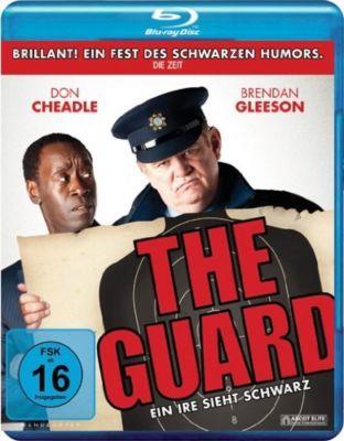 The Guard, John Michael McDonagh