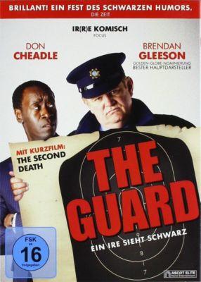 The Guard, Diverse Interpreten