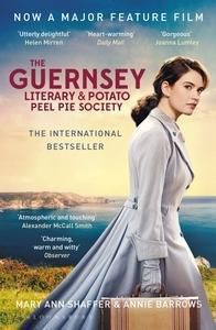The Guernsey Literary and Potato Peel Pie Society, Mary Ann Shaffer, Annie Barrows