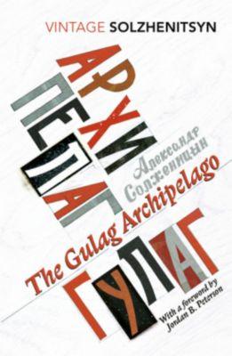 The Gulag Archipelago, Aleksandr Solzhenitsyn