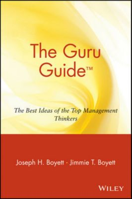 The Guru Guide, Joseph H. Boyett, Jimmie T. Boyett