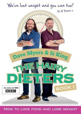 The Hairy Dieters, Dave Myers, Si King