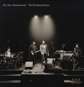 The Hamburg Session (Vinyl), The New Mastersounds
