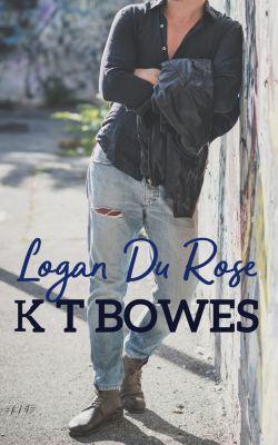 The Hana Du Rose Mysteries: Logan Du Rose (Novella), K T Bowes