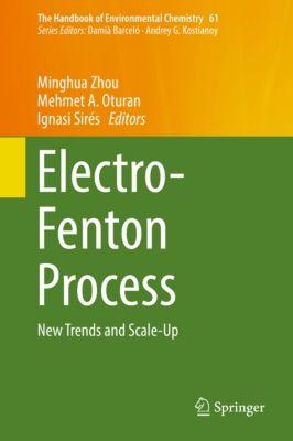 The Handbook of Environmental Chemistry: Electro-Fenton Process