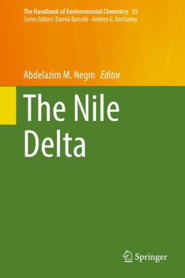 The Handbook of Environmental Chemistry: The Nile Delta