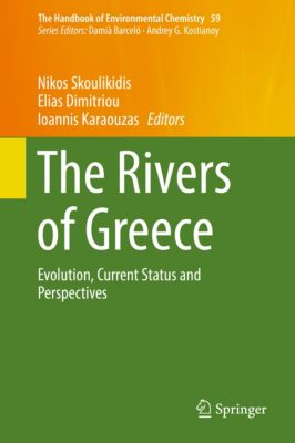 The Handbook of Environmental Chemistry: The Rivers of Greece