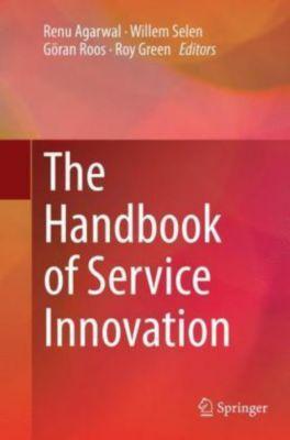 The Handbook of Service Innovation