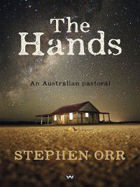 The Hands, Stephen Orr