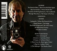 The Hands Of Man (Limited Deluxe Edition) CD+DVD - Produktdetailbild 1