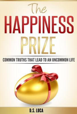The Happiness Prize, D.S. Luca