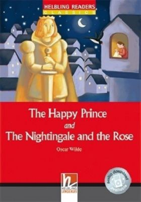 The Happy Prince /and/ The Nightingale and The Rose, Class Set, Oscar Wilde, Maria Cleary