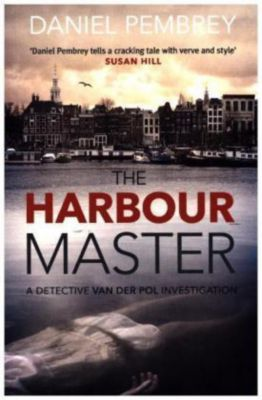 The Harbour Master, Daniel Pembrey