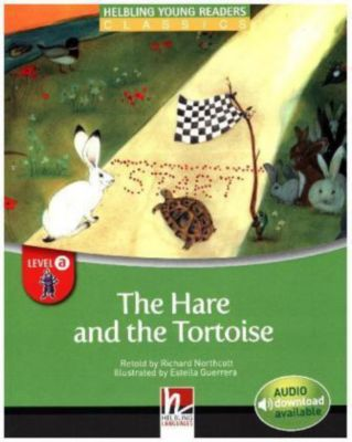 The Hare and the Tortoise, Class Set