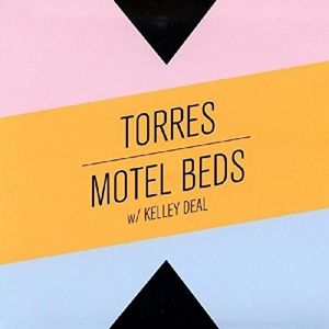 The Harshest Light B/W Tropics Of The Sand, Torres B, W Motel Beds