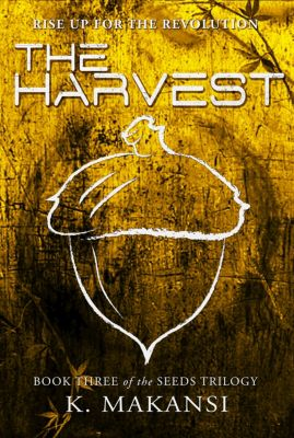 The Harvest, K. Makansi