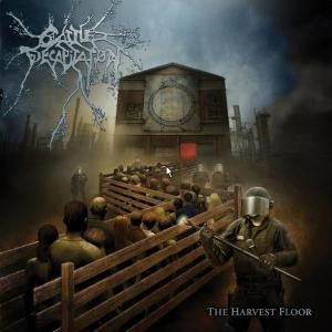 The Harvest Floor, Cattle Decapitation