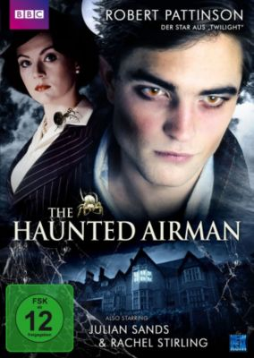 The Haunted Airman, Dennis Wheatley
