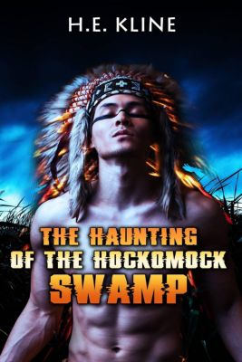The Haunting of The Hockomock Swamp, H.E. Kline