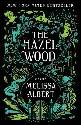 The Hazel Wood - Melissa Albert pdf epub