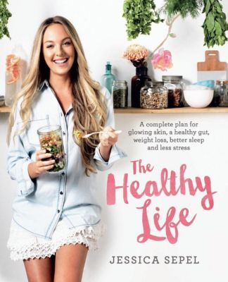 The Healthy Life, Jessica Sepel