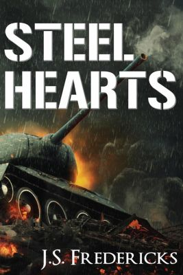 The Heart of Athria: Steel Hearts (The Heart of Athria, #1), J.S. Fredericks