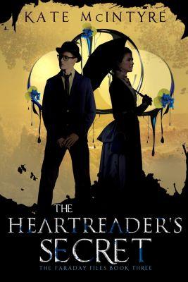 The Heartreader's Secret, Kate McIntyre