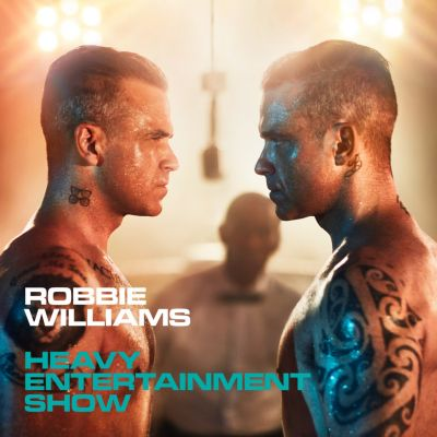 The Heavy Entertainment Show (Deluxe Edition), Robbie Williams