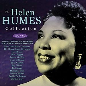 The Helen Humes Collection 1927-62, Helen Humes