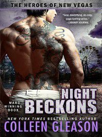 The Heroes of New Vegas: Night Beckons, Colleen Gleason