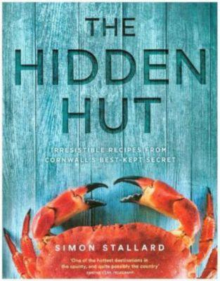 The Hidden Hut, Simon Stallard