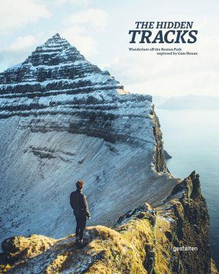 The Hidden Tracks, Cam Honan