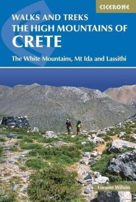 The High Mountains of Crete, Loraine Wilson