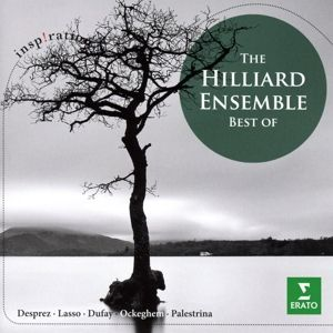 The Hilliard Ensemble-Best Of, The Hilliard Ensemble