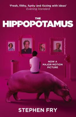 The Hippopotamus (Film Tie-In), Stephen Fry