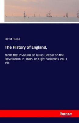 The History of England, David Hume