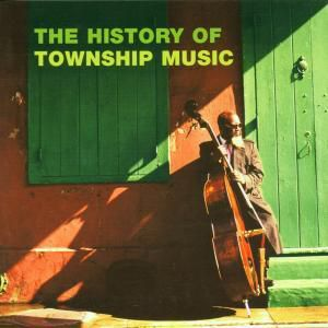 The History Of Township Music, Diverse Südafrika