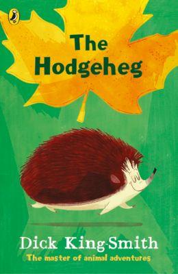 The Hodgeheg, Dick King-Smith