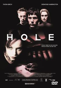 The Hole, Guy Burt