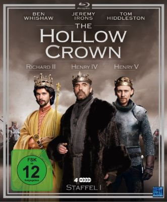 The Hollow Crown - Staffel 1, N, A