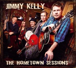 The Hometown Sessions (+Dvd), Jimmy Kelly