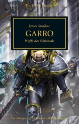 The Horus Heresy - Garro - James Swallow |