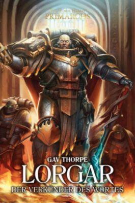 The Horus Heresy - Lorgar - Gav Thorpe pdf epub