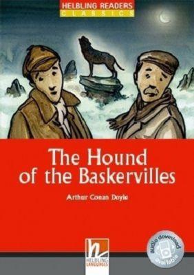 The Hound of the Baskervilles, Class Set, Arthur Conan Doyle, Geraldine Sweeney